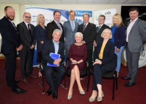 Donegal ETB launch new Traineeship in Automated SoftwareTesting