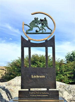 Lóchrann award