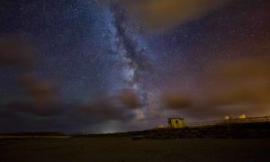 The Kerry International Dark-Sky Reserve. Photo by Dave Connolly