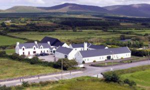 Bru Na Dromada on the Kerry Way