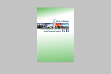 Tuarascáil Bhliantúil agus Cuntais 2015